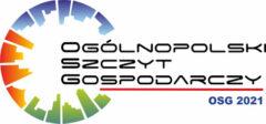 VII edycja Ogólnopolskiego Szczytu Gospodarczego. Grafika organizatora.