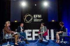Europejskie Forum Nowych Idei 2020. Fot. Mateusz Ochocki.