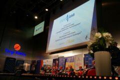 EXPO-GAS 2021. Fot. IGG