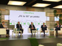 Konferencja EkoSfera 2021. Fot. Michał Perzyński